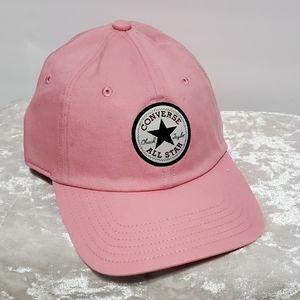 Converse Peach Logo Hat